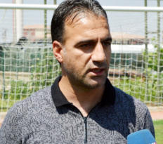 Diyarbekirspor'a antrenör dayanmıyor: Küçükbayrak da ayrıldı