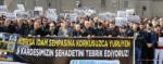 Video Haber: Diyarbakır'dan Sisi'ye tepki