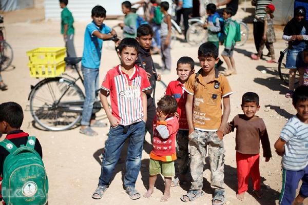 Suriye'de 35 çocuk daha hastalıktan öldü