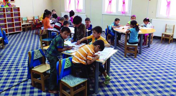 """""""Şanlıurfa'daki Suriyeli gençler risk altında"""""""