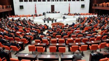 Sosyal medya teklifi Meclis'e sunuldu