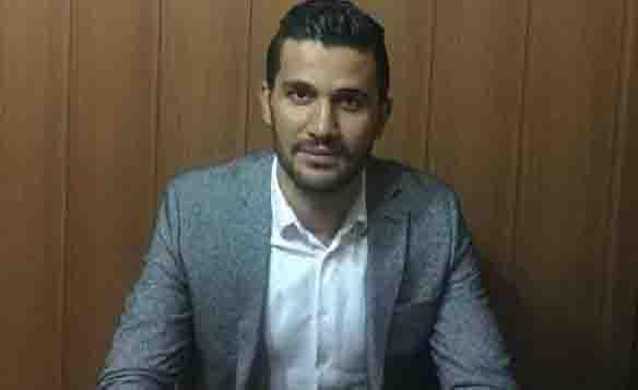 Kulp Ziraat Odası Başkanlığına Uğur Akdeniz seçildi