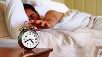 Sosyal izolasyonda uyku düzenine dikkat!
