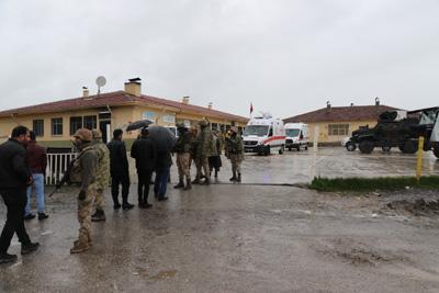 Diyarbakır'da gergin seçim