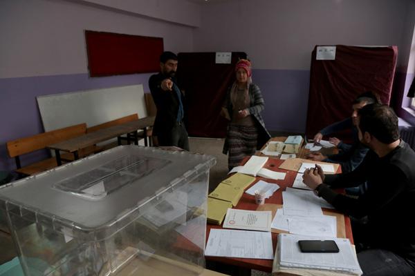 31 Mart yerel seçimleri sonrası itiraz süreci başladı
