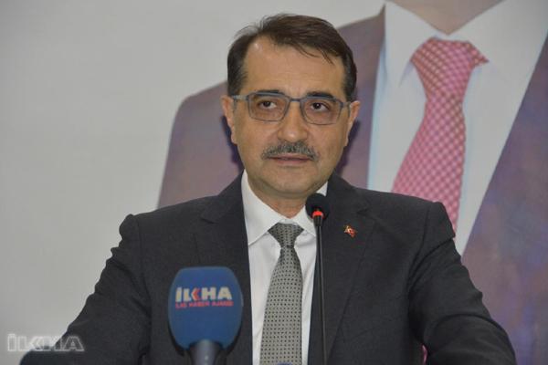 """""""Siirt ve Diyarbakır'da yüksek kalitede petrol bulundu"""""""