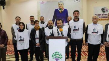İki milletvekili daha açlık grevine başladı