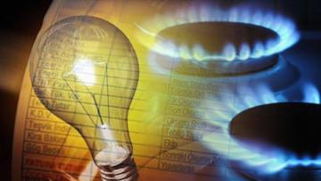 20 milyon abonenin elektrik ve gazı kesildi