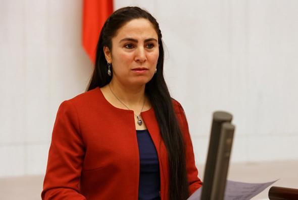 HDP'li milletvekiline hapis cezası