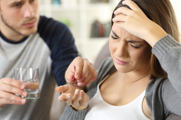 Şiddetli baş ağrınızın nedeni glokom olabilir