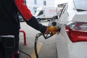 Benzin ve motorine yeni zam bekleniyor