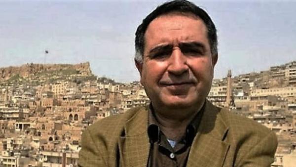 Yazar Bülent Tekin'in acı kaybı