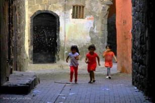Türkiye nüfusunun yüzde 28'ini çocuk nüfus oluşturdu
