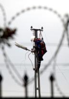 """Çiftçiyi elektriksiz bırakan DEDAŞ'a """"Mağduriyetleri gider"""" çağrısı"""