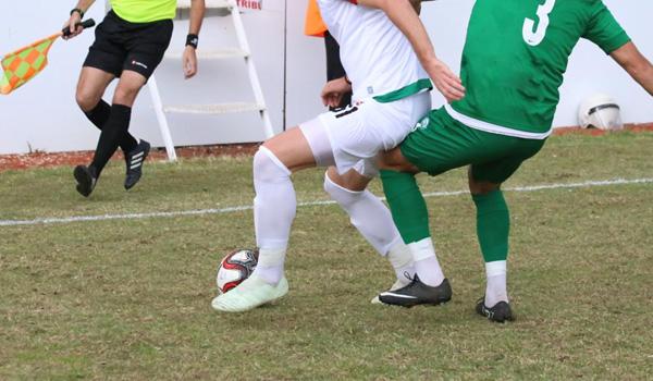 Diyarbakır 2. Amatör Futbol Ligi'nde play-off başlıyor