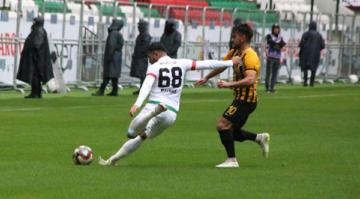 Gökçeoğlu ilk maçta mağlup: 2-0