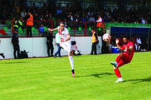 Diyarbekirspor yeni sezonda iddialı