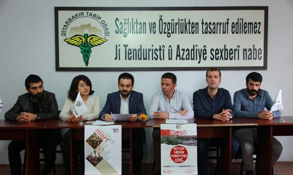 DTO Ödülü Onur Hamzaoğlu'na verildi