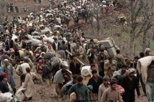 Kürtlerin dinmeyen acısı: Enfal