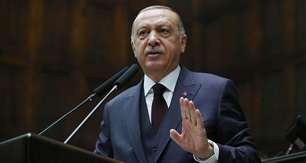 Erdoğan: Sokağa çıkma yasağını kaldırdım