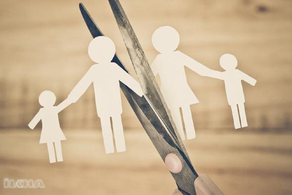 Evlenme azaldı boşanma arttı