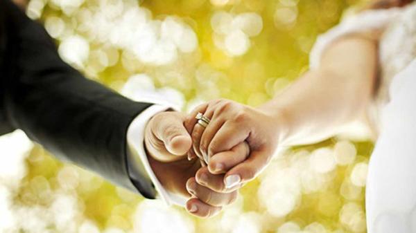 Mutlu evlilik genetik çıktı!