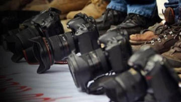 2018'de en az 95 gazeteci öldürüldü