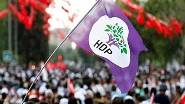 HDP'den seçmene açık çağrı: İmamoğlu'na oy verin