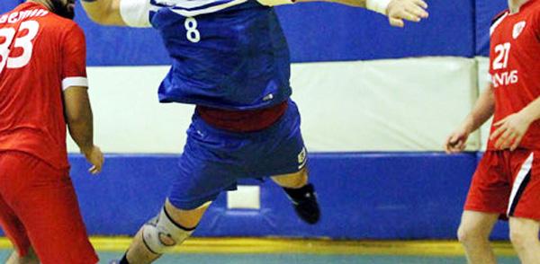 Diyarbakır'da hentbolda bölge şampiyonası
