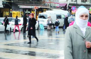  Türkiye nüfusunun yüzde 49,8'i kadın