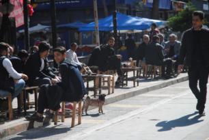 """VİDEO HABER: Diyarbakır halkı """"hizmet"""" istiyor"""