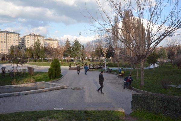 Video Haber: 'Parklar ihtiyaçları karşılamada yetersiz'