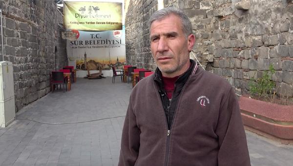 VİDEO HABER: Sokak sokak gezerek seçmenlerini arıyorlar