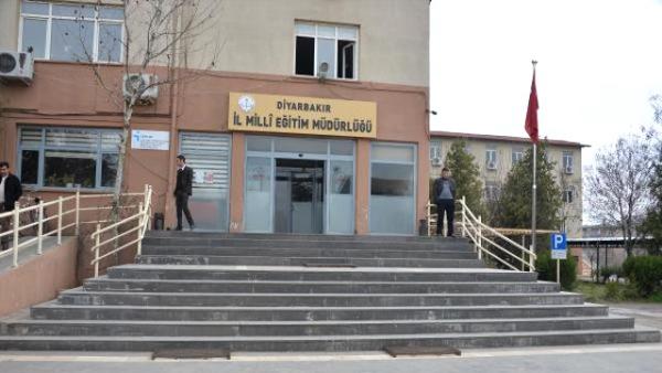 İl Milli Eğitim Müdürlüğüne Taşçıer atandı