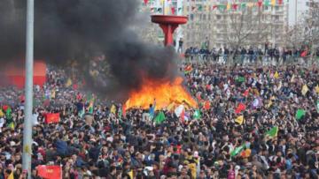 Diyarbakır Nevroz'u için başvuru yapıldı