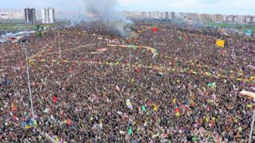 Diyarbakır Nevroz'unda bin kişi görev alacak