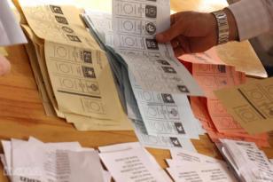 'Bölgede geçersiz oyların yüzde 90'ı HDP'ye ait'