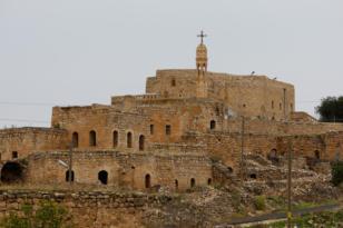 Bir Süryani Köyü: Zaz