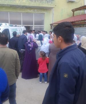 İki aile arasında silahlı kavga: 1 ölü