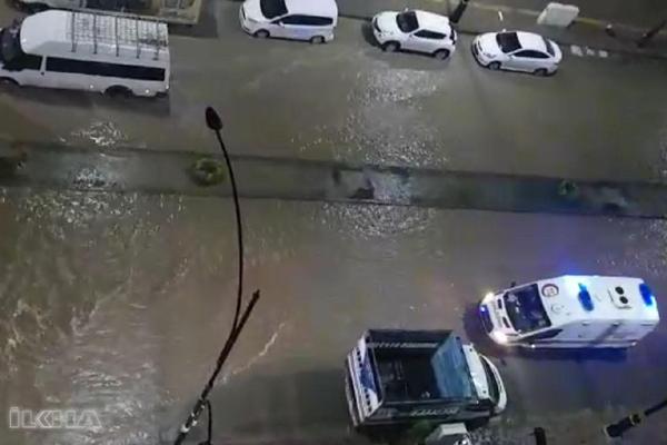 VİDEO HABER: Şırnak'ta sel: 2 ölü