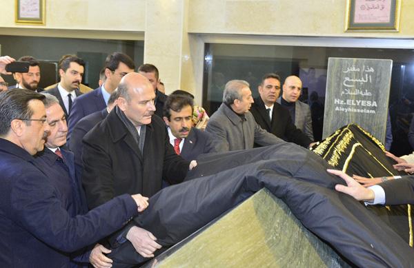 """""""Diyarbakır'ı yeniden ayağa kaldırdık"""""""