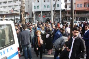 Diyarbakır'da yine iş kuyruğu