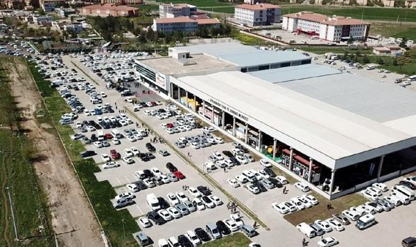 Tarım sektörü Diyarbakır'da buluşacak