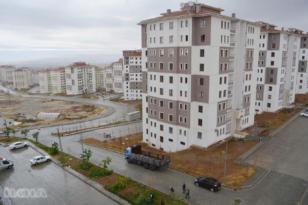 TOKİ, 100 bin sosyal konut için kuraları yeniden başlatıyor