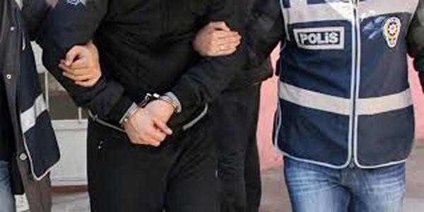 Diyarbakır'da 3 kişiye tutuklama
