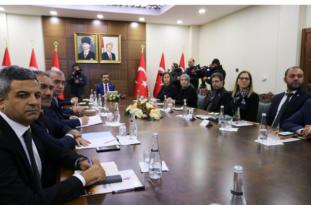 Diyarbakır'a 7 milyon liralık rehabilitasyon merkezi