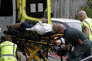 VİDEO HABER: Yeni Zelanda'da Camiiye saldırı: Çok sayıda kişi öldü