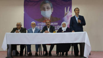 Farisoğulları: AK Parti adım atmalı