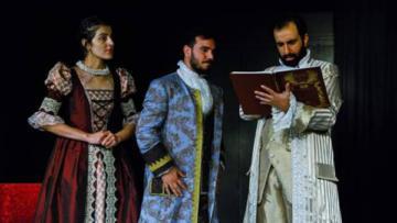 Amed Tiyatro Festivali programı yenilendi