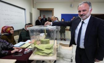 Kars'ta sayım bitti, HDP'nin oyu arttı
